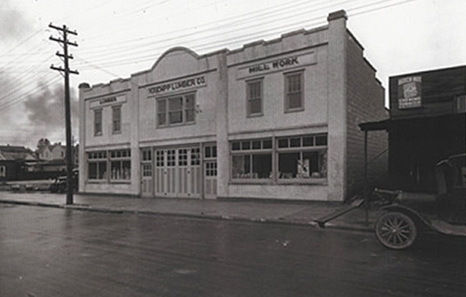 We've been your home for hardware for over 60 years.