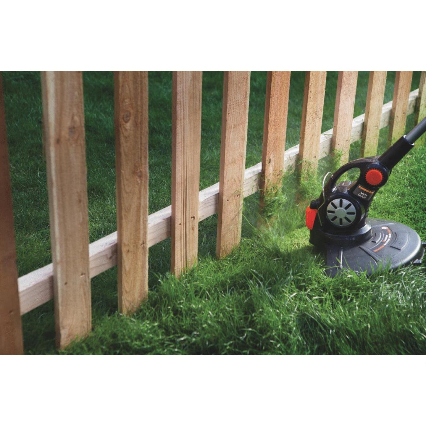 Remington RM115ST 14 In. 5.5-Amp Straight Shaft Corded Electric String Trimmer/Edger Image 5