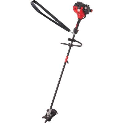 Troy-Bilt TB272BC 27cc 2-Cycle Straight Shaft Gas Brushcutter