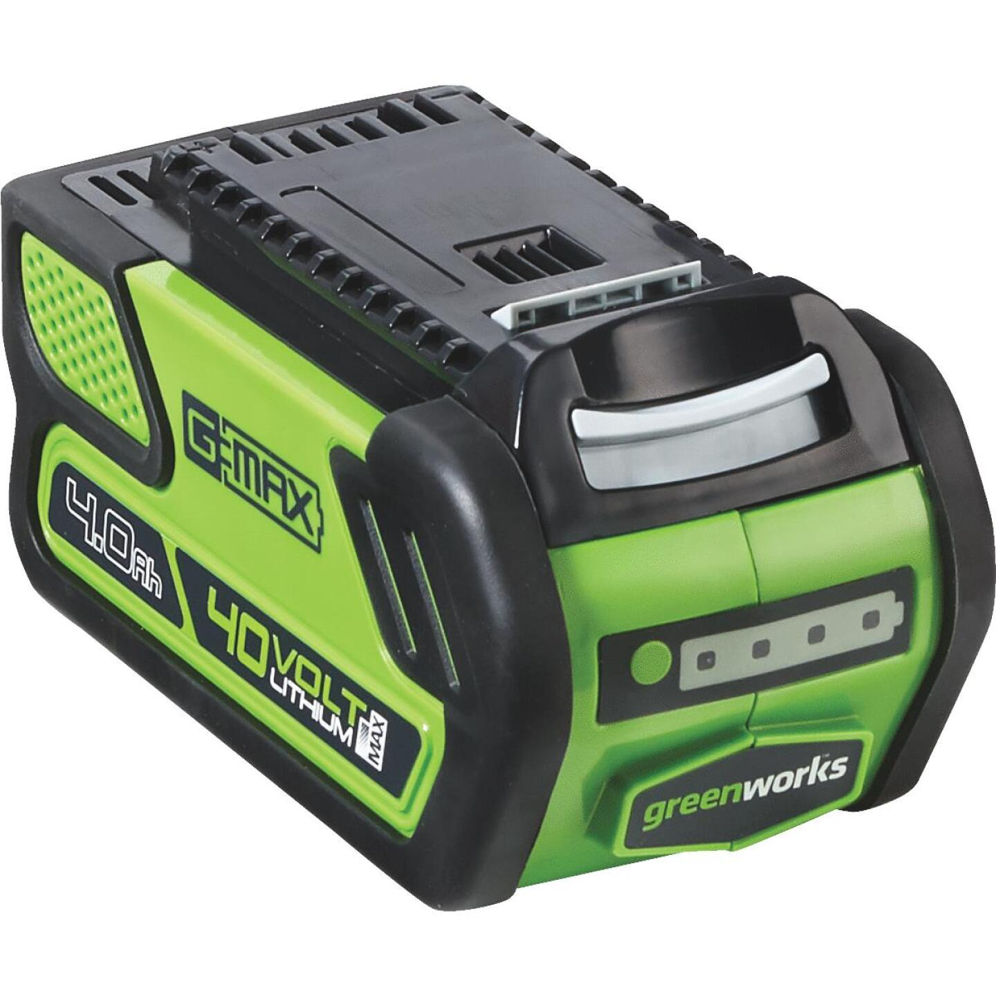 Greenworks 40V 4AH Tool Replacement Battery Image 1