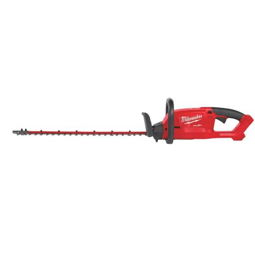 Milwaukee M18 FUEL 24 In. 18V Lithium-Ion Cordless Hedge Trimmer