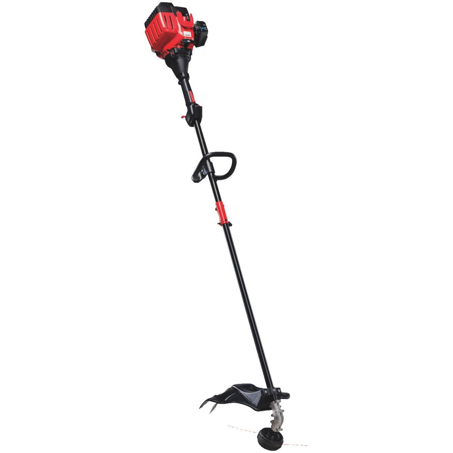 Troy-Bilt TB252S 25cc 2-Cycle Straight Shaft Gas Trimmer Image 1