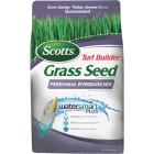 Scotts Turf Builder 3 Lb. Up To 1250 Sq. Ft. Coverage Perennial Ryegrass Grass Seed Image 1