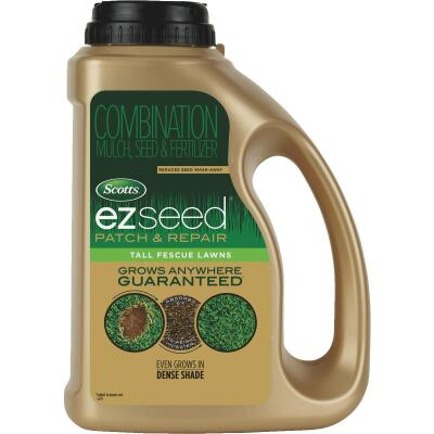 Scotts eZ Seed 3.75 Lb. 85 Sq. Ft. Coverage Tall Fescue Grass Patch & Repair