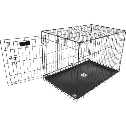 Outdoor Dog Kennels